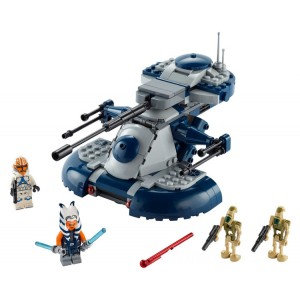 Lego STAR WARS™ Armored Assault Tank (AAT™) - Sale