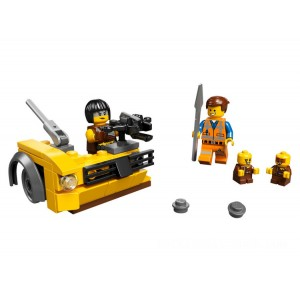 Lego Minifigures TLM2 Accessory Set 2019 - Sale
