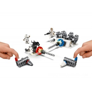 Lego STAR WARS™ Action Battle Hoth™ Generator Attack - Sale