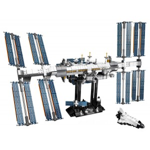 Lego Ideas International Space Station - Sale