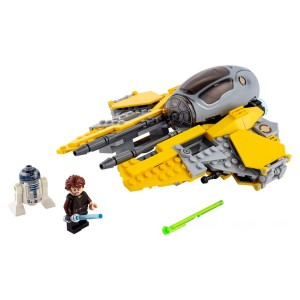 Lego STAR WARS™ Anakin's Jedi™ Interceptor - Sale