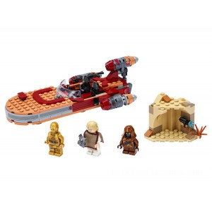 Lego STAR WARS™ Luke Skywalker's Landspeeder™ - Sale