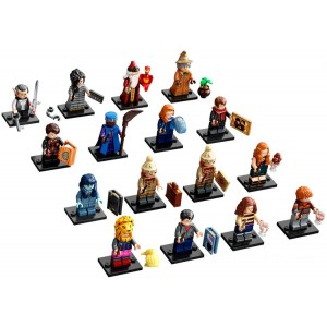 Lego Minifigures Harry Potter™ Series 2 - Sale