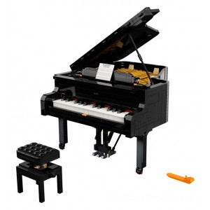 Lego Ideas Grand Piano - Sale