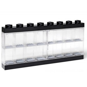 Lego Minifigures Minifigure Display Case 16 - Sale