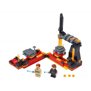 Lego STAR WARS™ Duel on Mustafar™ - Sale