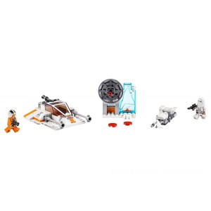 Lego STAR WARS™ Snowspeeder™ - Sale