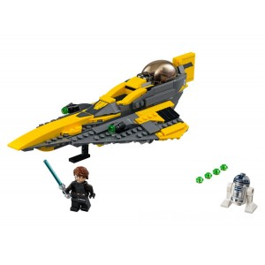 Lego STAR WARS™ Anakin's Jedi Starfighter™ - Sale