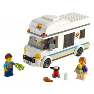 Lego City Holiday Camper Van - Sale