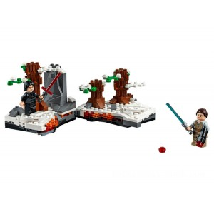 Lego STAR WARS™ Duel on Starkiller Base™ - Sale