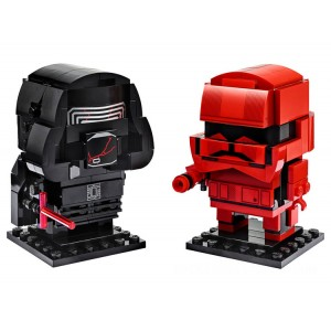 Lego STAR WARS™ Kylo Ren™ & Sith Trooper™ - Sale