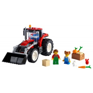 Lego City Tractor - Sale