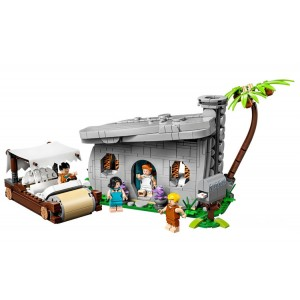 Lego Ideas The Flintstones - Sale