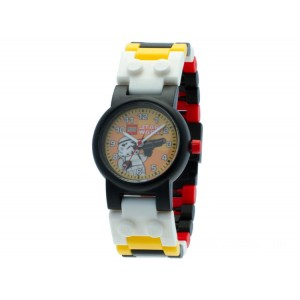Lego STAR WARS™ Stormtrooper™ Minifigure Link Watch - Sale