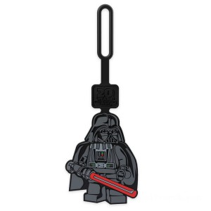 Lego STAR WARS™ Darth Vader™ Bag Tag - Sale