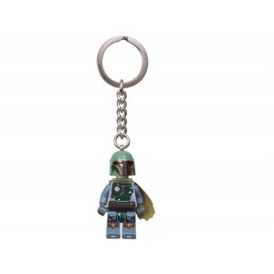 Lego STAR WARS™ Boba Fett™ Key Chain - Sale