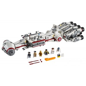 Lego STAR WARS™ Tantive IV™ - Sale