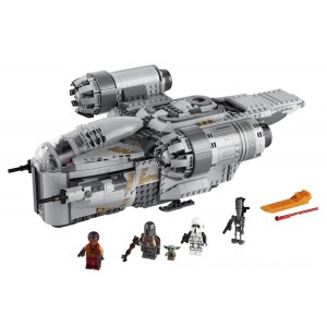 Lego STAR WARS™ The Razor Crest - Sale