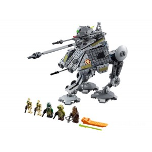 Lego STAR WARS™ AT-AP™ Walker - Sale