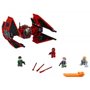 Lego STAR WARS™ Major Vonreg's TIE Fighter™ - Sale