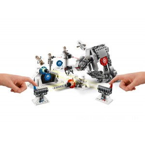 Lego STAR WARS™ Action Battle Echo Base™ Defense - Sale
