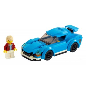 Lego City Sports Car - Sale