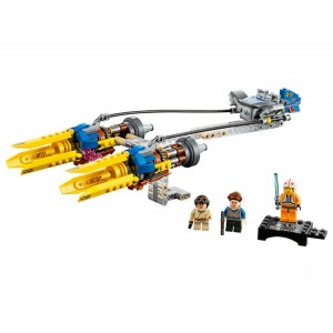 Lego STAR WARS™ Anakin's Podracer™ – 20th Anniversary Edition - Sale