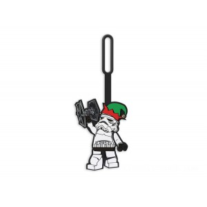 Lego STAR WARS™ Holiday Bag Tag – Stormtrooper™ - Sale