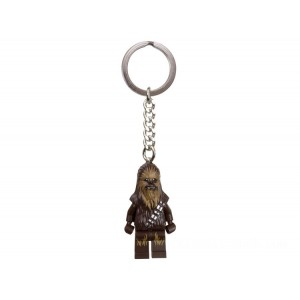 Lego STAR WARS™ Chewbacca™ Key Chain - Sale