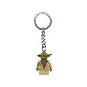 Lego STAR WARS™ Yoda™ Key Chain - Sale