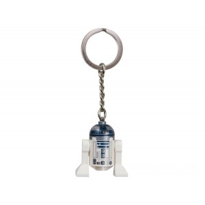 Lego STAR WARS™ R2-D2™ Key Chain - Sale