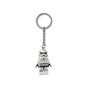 Lego STAR WARS™ Stormtrooper™ Key Chain - Sale