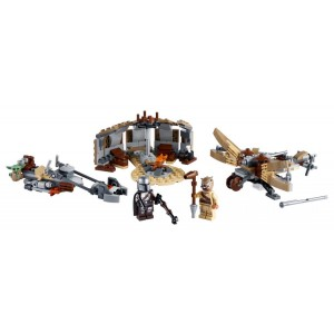 Lego STAR WARS™ Trouble on Tatooine™ - Sale