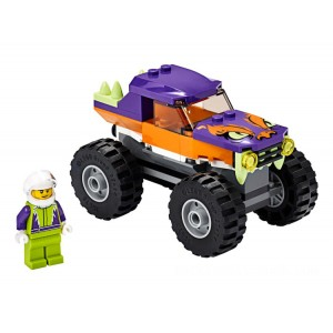Lego City Monster Truck - Sale