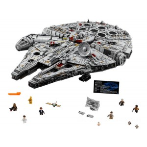 Lego STAR WARS™ Millennium Falcon™ - Sale