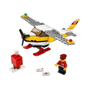 Lego City Mail Plane - Sale