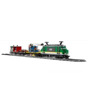 Lego City Cargo Train - Sale