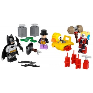 Lego Batman™ vs. The Penguin™ & Harley Quinn™ - Sale