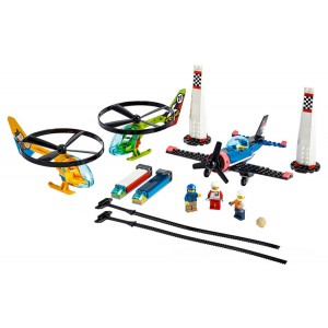 Lego City Air Race - Sale