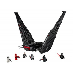 Lego STAR WARS™ Kylo Ren's Shuttle™ - Sale
