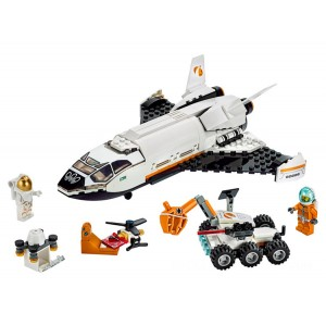 Lego City Mars Research Shuttle - Sale