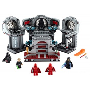 Lego STAR WARS™ Death Star™ Final Duel - Sale