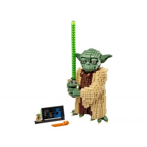 Lego STAR WARS™ Yoda™ - Sale