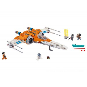Lego STAR WARS™ Poe Dameron's X-wing Fighter™ - Sale