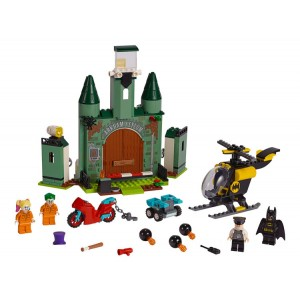 Lego Batman™ and The Joker™ Escape - Sale