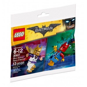 Lego Batman™ Disco Batman™ Tears of Batman™ - Sale