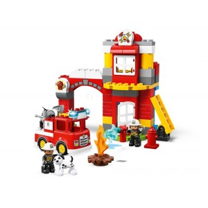 Lego DUPLO® Fire Station - Sale