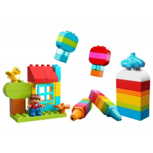 Lego DUPLO® Creative Fun - Sale