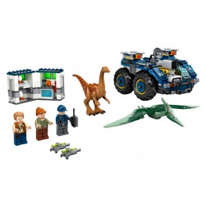 Lego Jurassic World™ Gallimimus and Pteranodon Breakout - Sale
