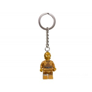 Lego STAR WARS™ C-3PO™ Key Chain - Sale